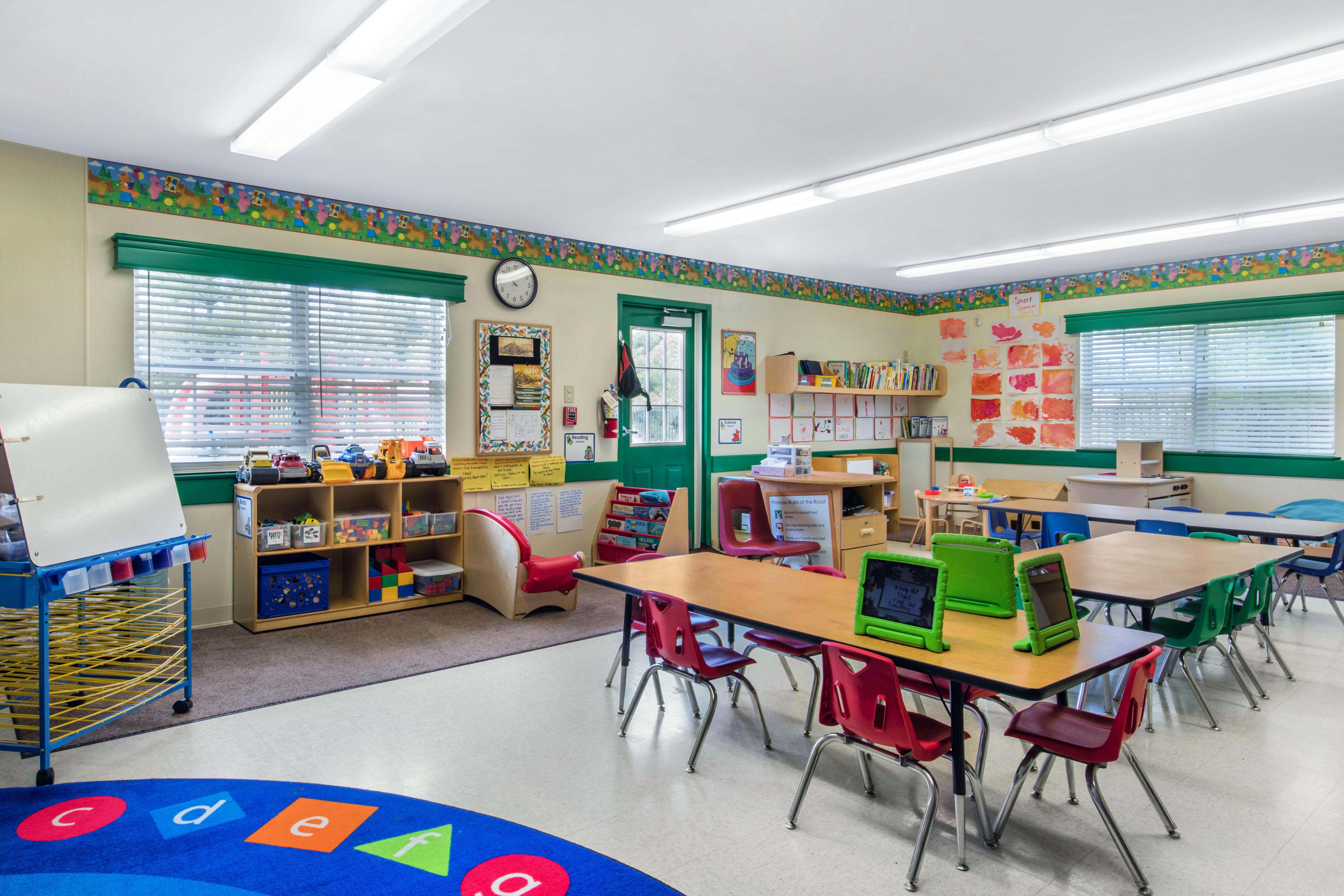 Primrose School of Hendersonville image 11