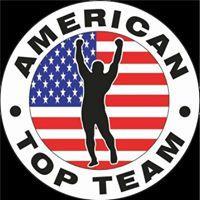 American Top Team Palm Beach Gardens