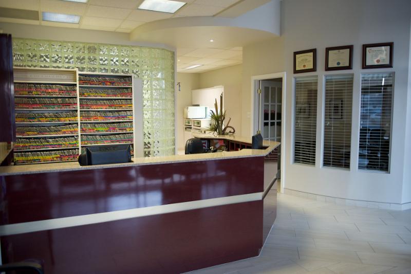 Centre Dentaire Familial Le Gardeur à Repentigny