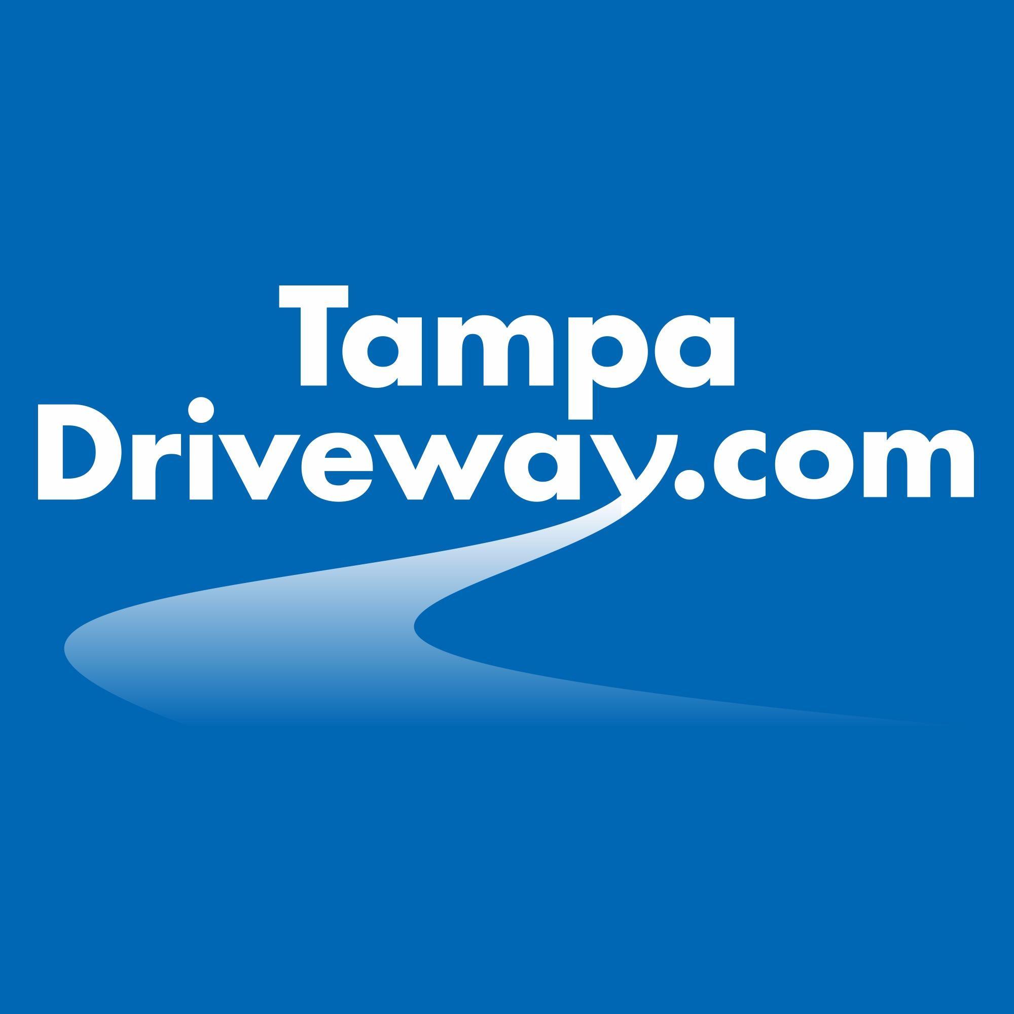 Tampa Driveway image 4