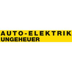 Logo von Ungeheuer Autoelektrik & Autotechnik
