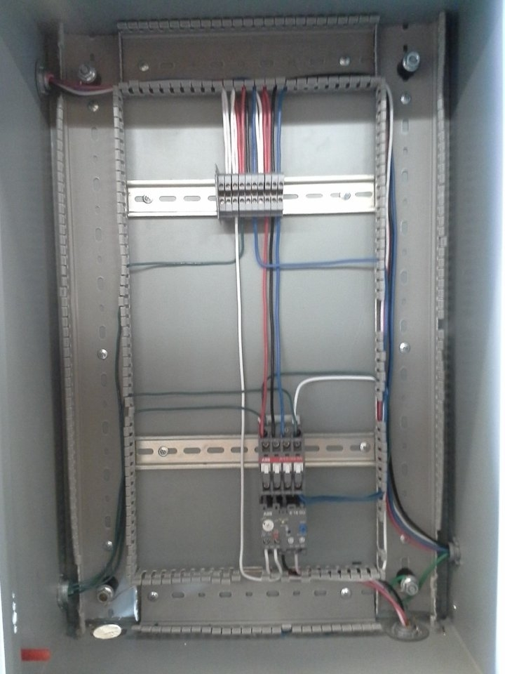 E Graham Electrical Solutions in Amherst