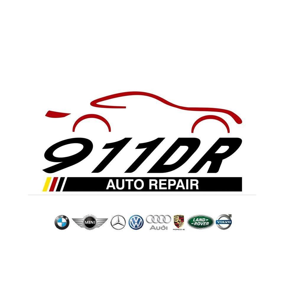 911 DR Auto Repair