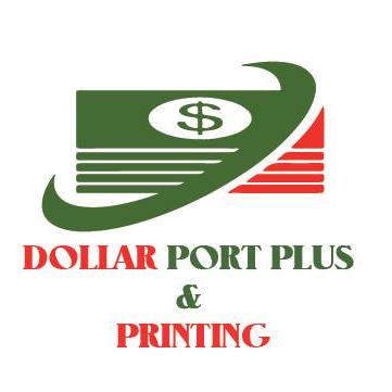 Dollar Port Plus
