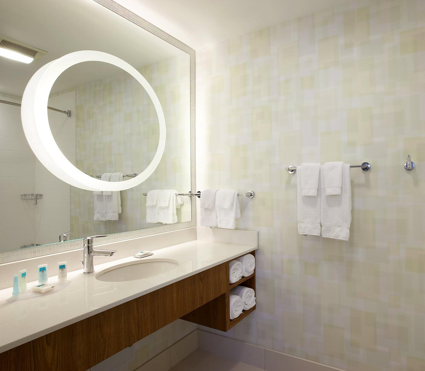 SpringHill Suites by Marriott Chicago Waukegan/Gurnee image 7