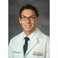 Nicholas Serrano, MD