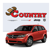 Country Chrysler Dodge Jeep