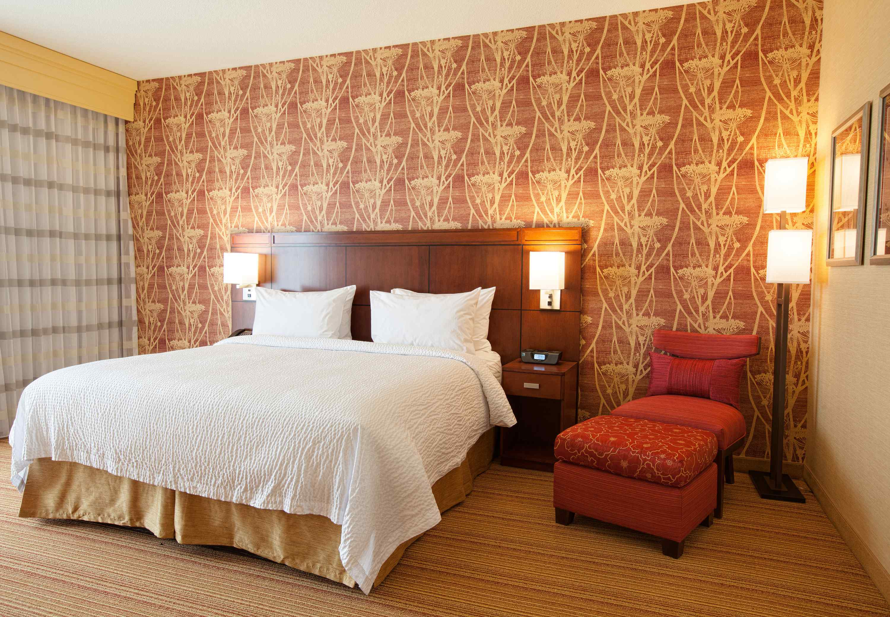 Courtyard by Marriott Kansas City at Briarcliff image 2