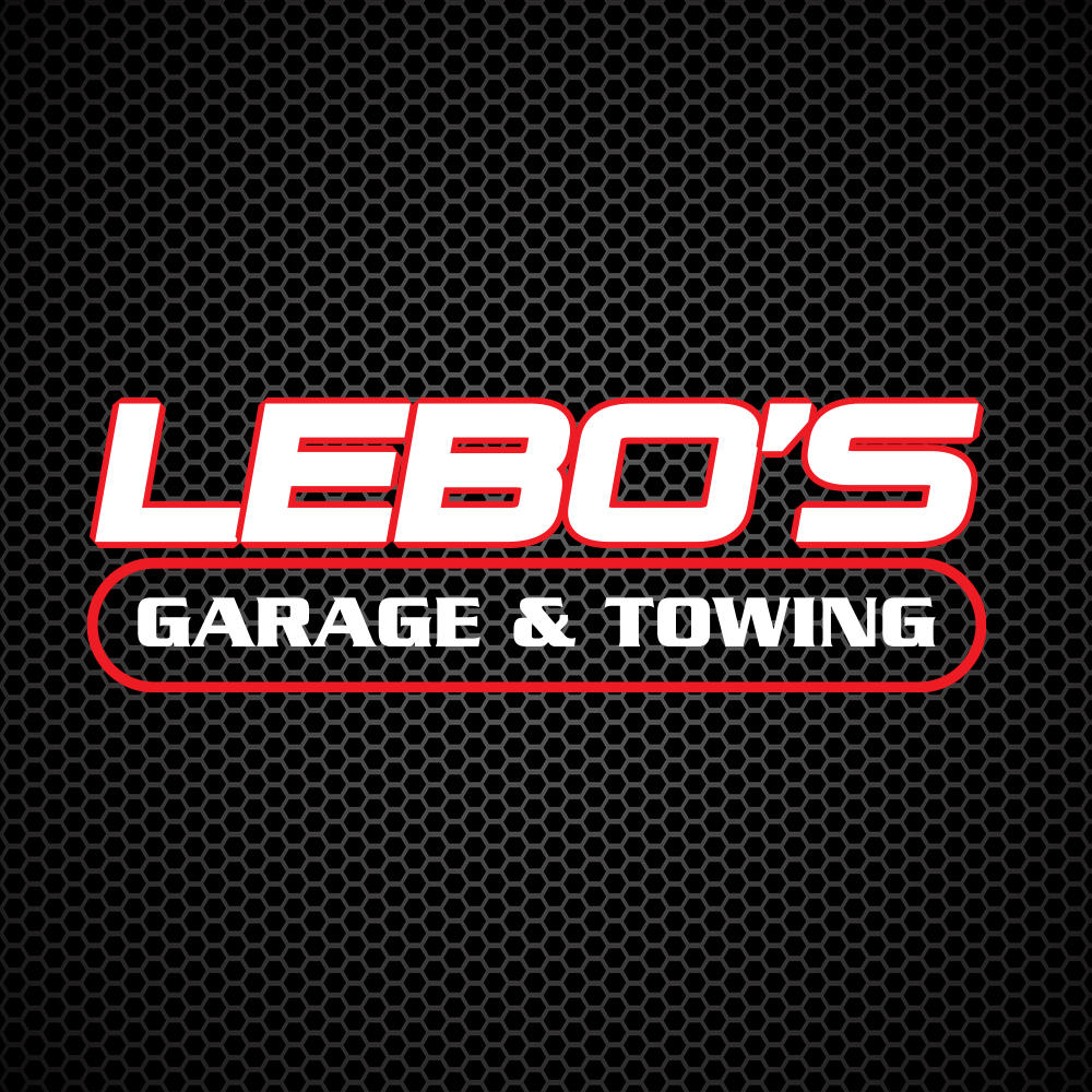 Lebo's Garage and Towing LLC