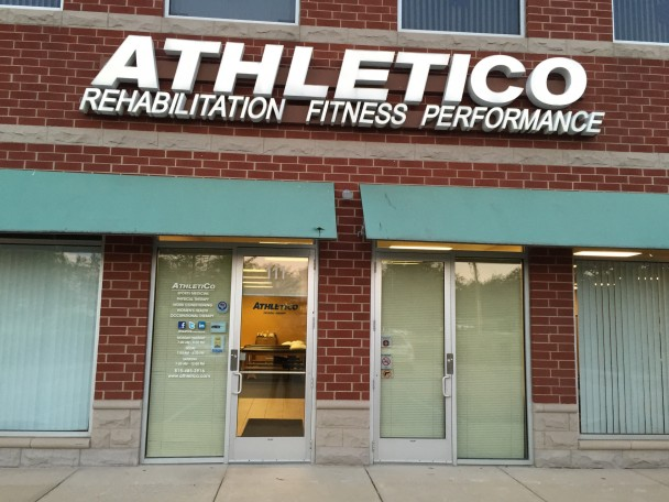 Athletico Physical Therapy - New Lenox image 0
