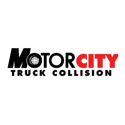 Motor City Truck Collision- Truck,Collision, Repair