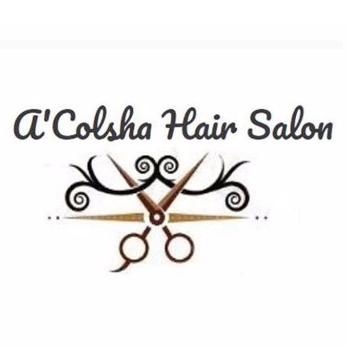 A'Colsha Hair Salon image 0