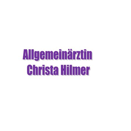 Logo von Allgemeinärztin Christa Hilmer