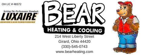 Bear Heating & Cooling, Inc.