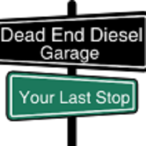 Dead End Diesel Garage LLC image 5