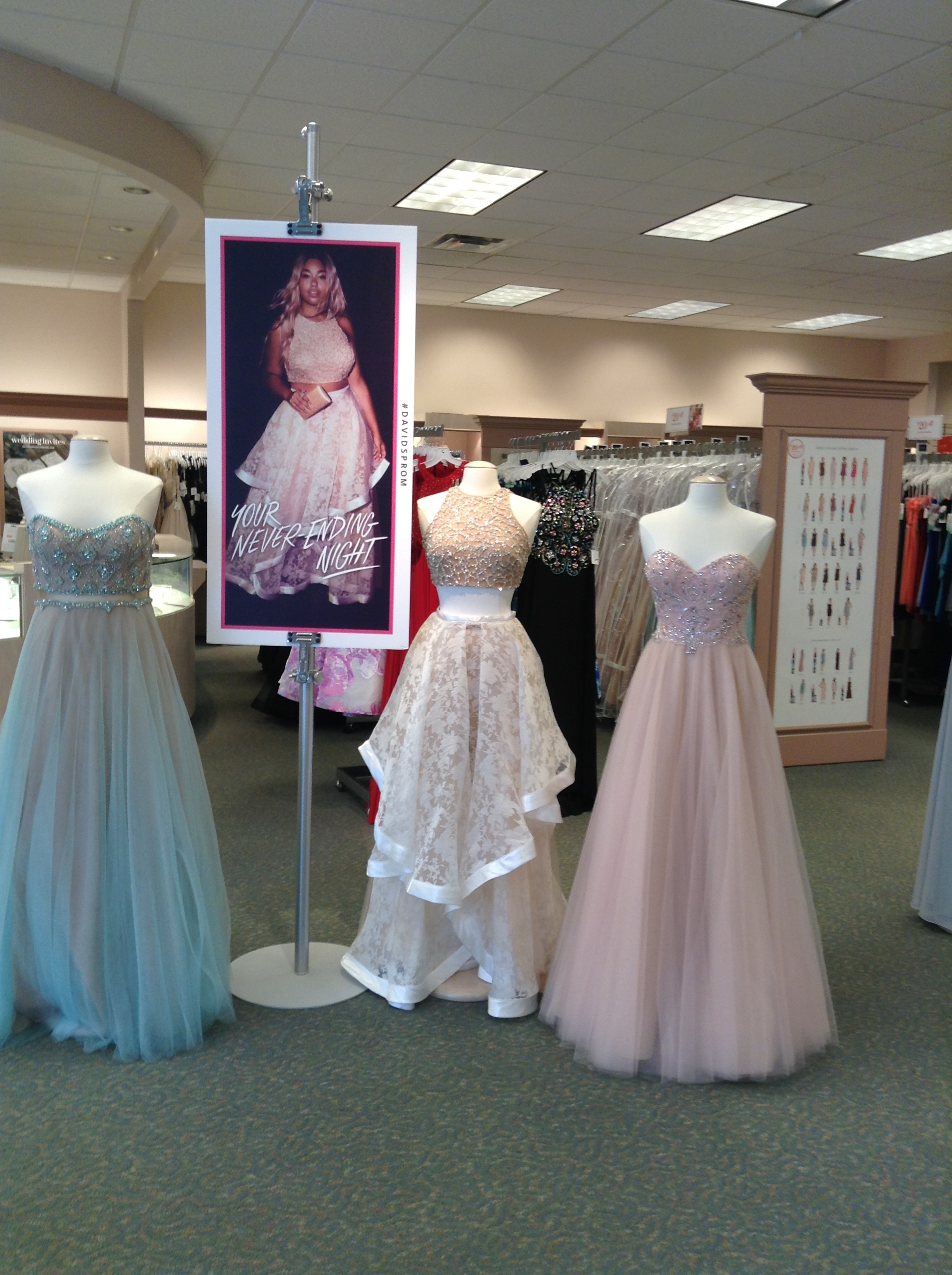 David\'s Bridal 833 North Lexington-Springmill Road Mansfield, OH ...