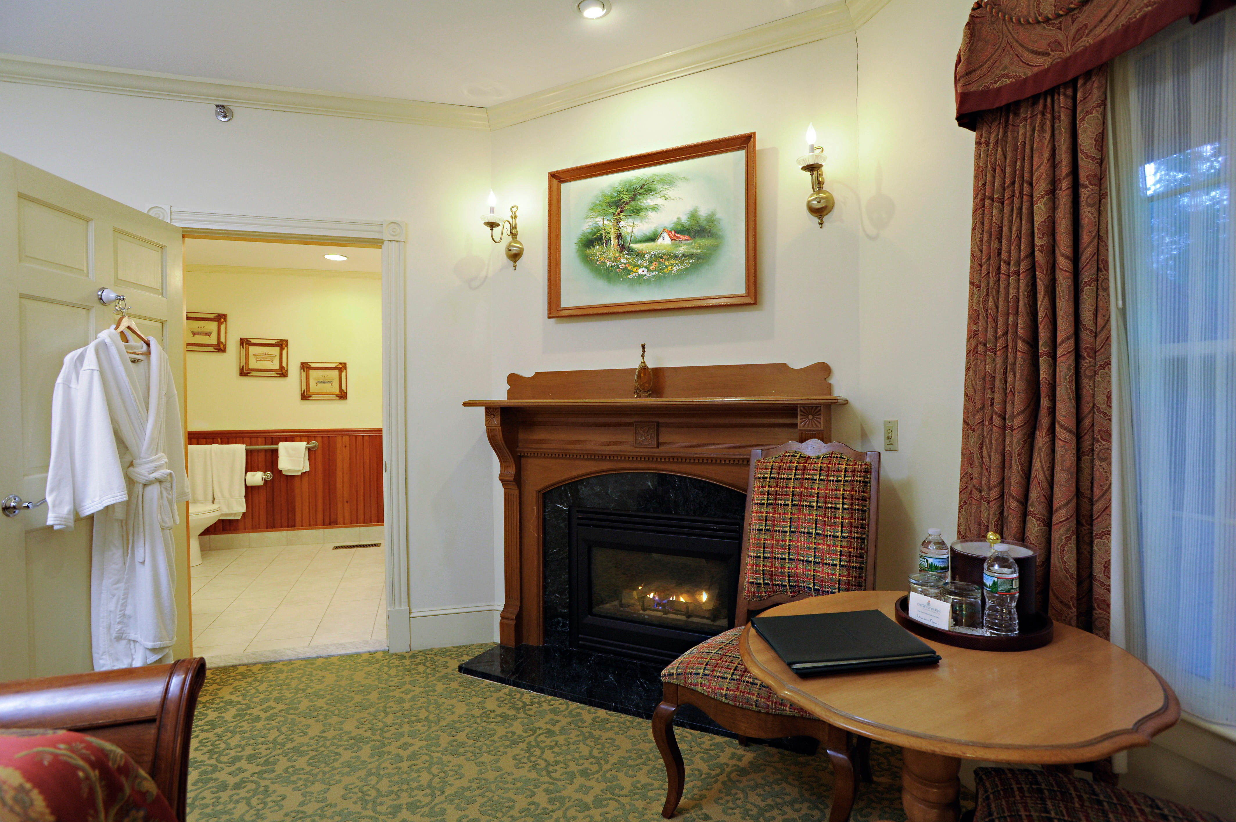 The Wentworth Inn image 7