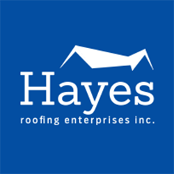 Hayes Roofing Enterprises Inc