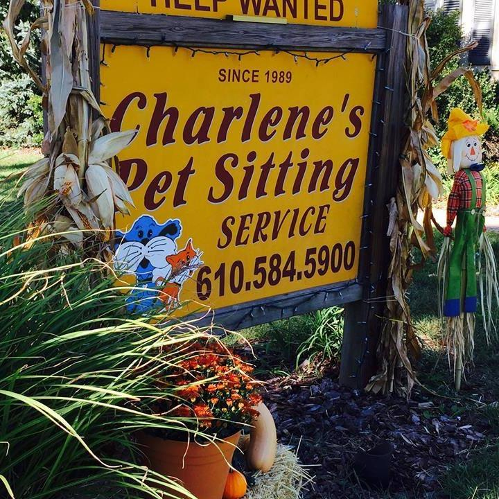 Charlene's Pet Services