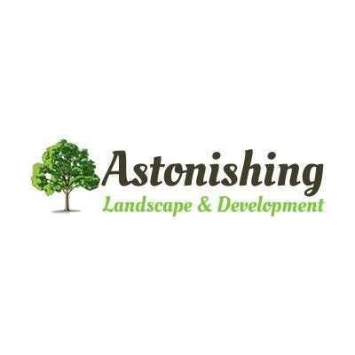 Astonishing Landscape & Development