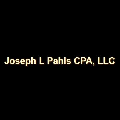 Joseph L Pahls Cpa, LLC