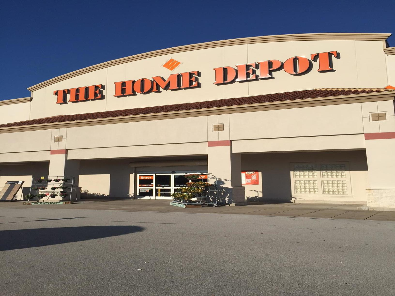 the home depot in port orange fl whitepages