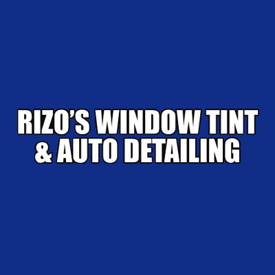 Rizos Window Tint & Auto Detailing