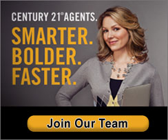 Century 21 Olympian Local Area Specialists - ad image