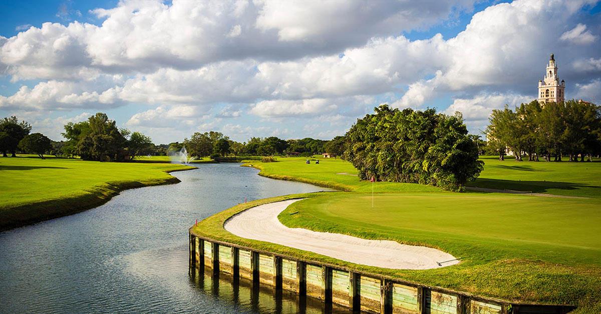 The Biltmore Golf