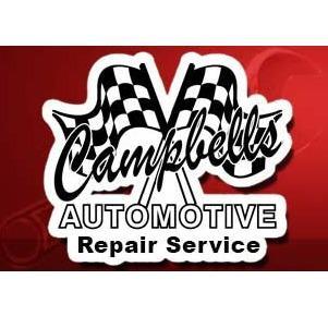Campbell's Automotive Repair Service