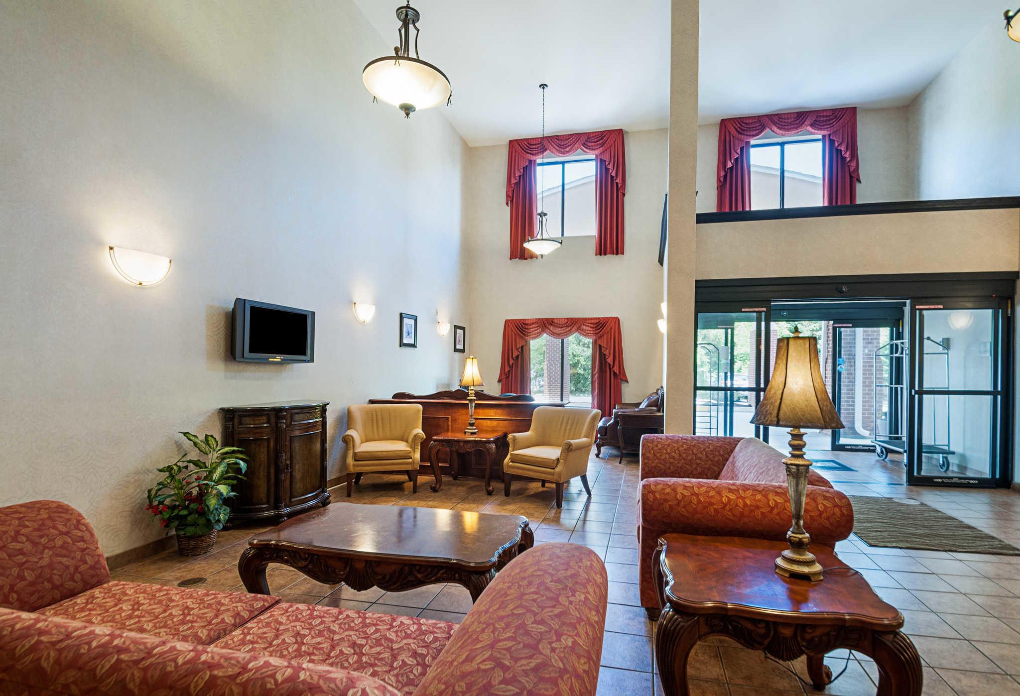 Comfort Inn & Suites Cambridge image 7