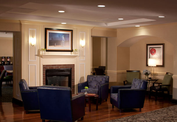 SpringHill Suites by Marriott Jacksonville image 0