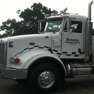 Brann's Wrecker Service Inc image 0