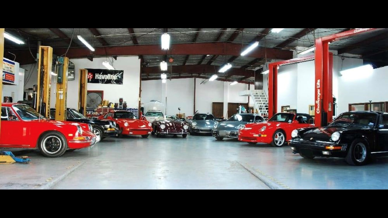 European Cars Limited image 2