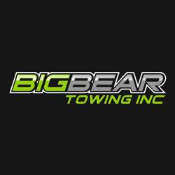 Big Bear Towing