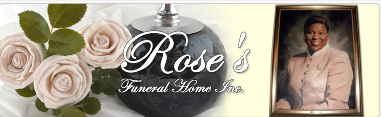 Rose's Funeral Home Inc image 0