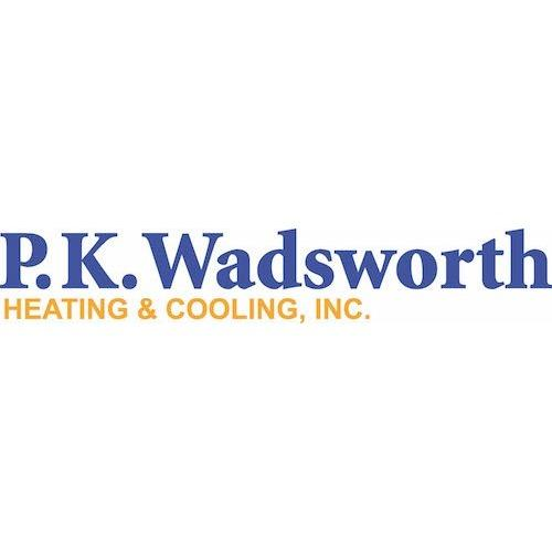 P.K. Wadsworth Heating & Cooling
