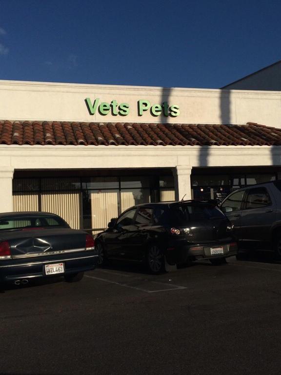 Vets Pets in El Cajon, CA, photo #2