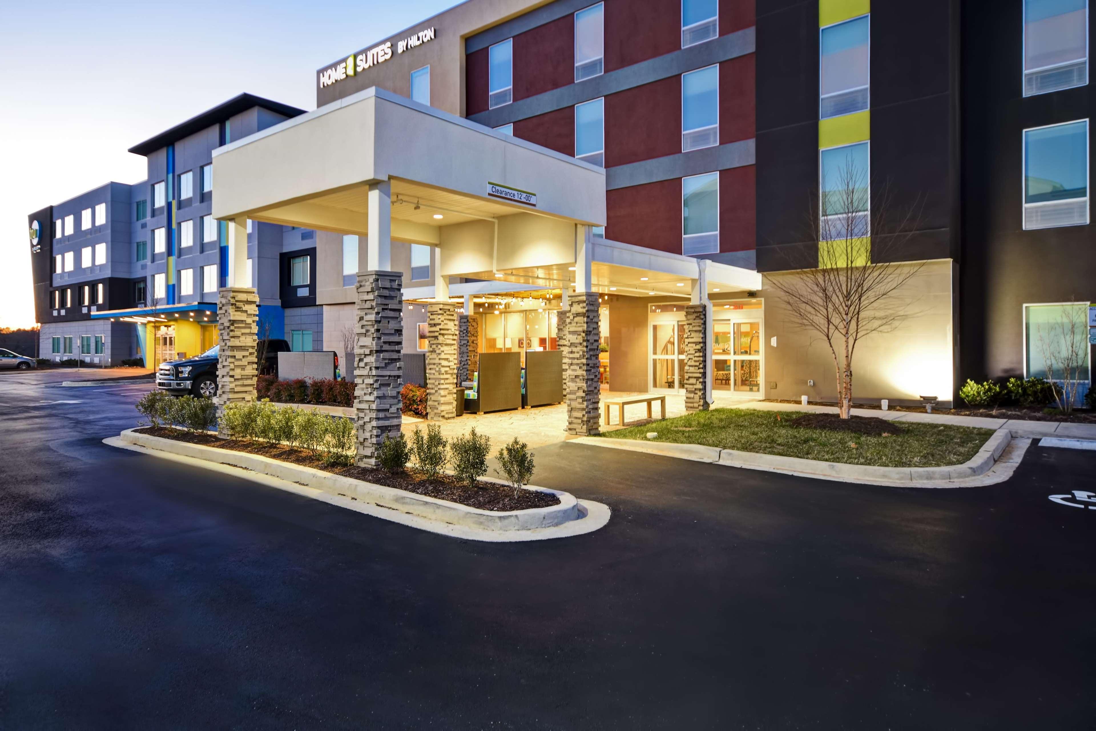 Home2 Suites by Hilton Smyrna Nashville image 3