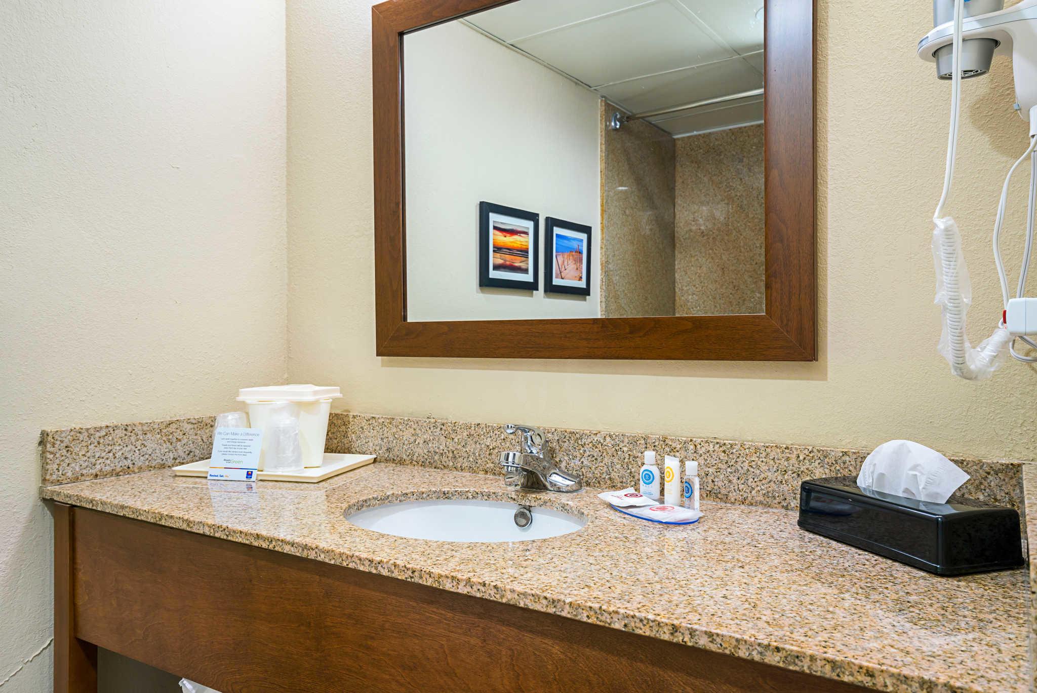 Comfort Inn in Rocky Mount, NC, photo #28