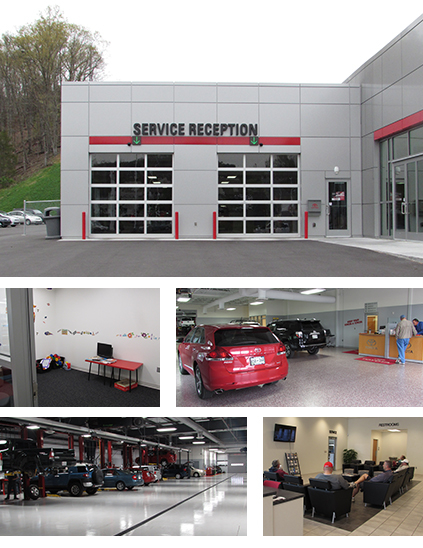 Toyota Of Johnson City >> Johnson City Toyota Johnson City Tn Tire Retreading Topix