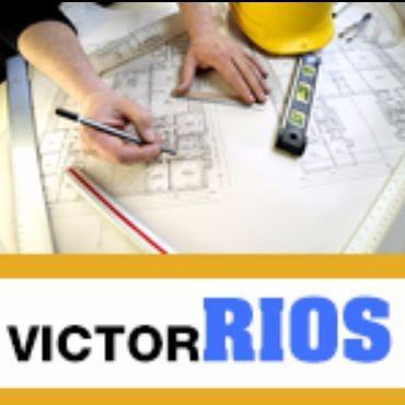 Victor Rios Planos y Permisos