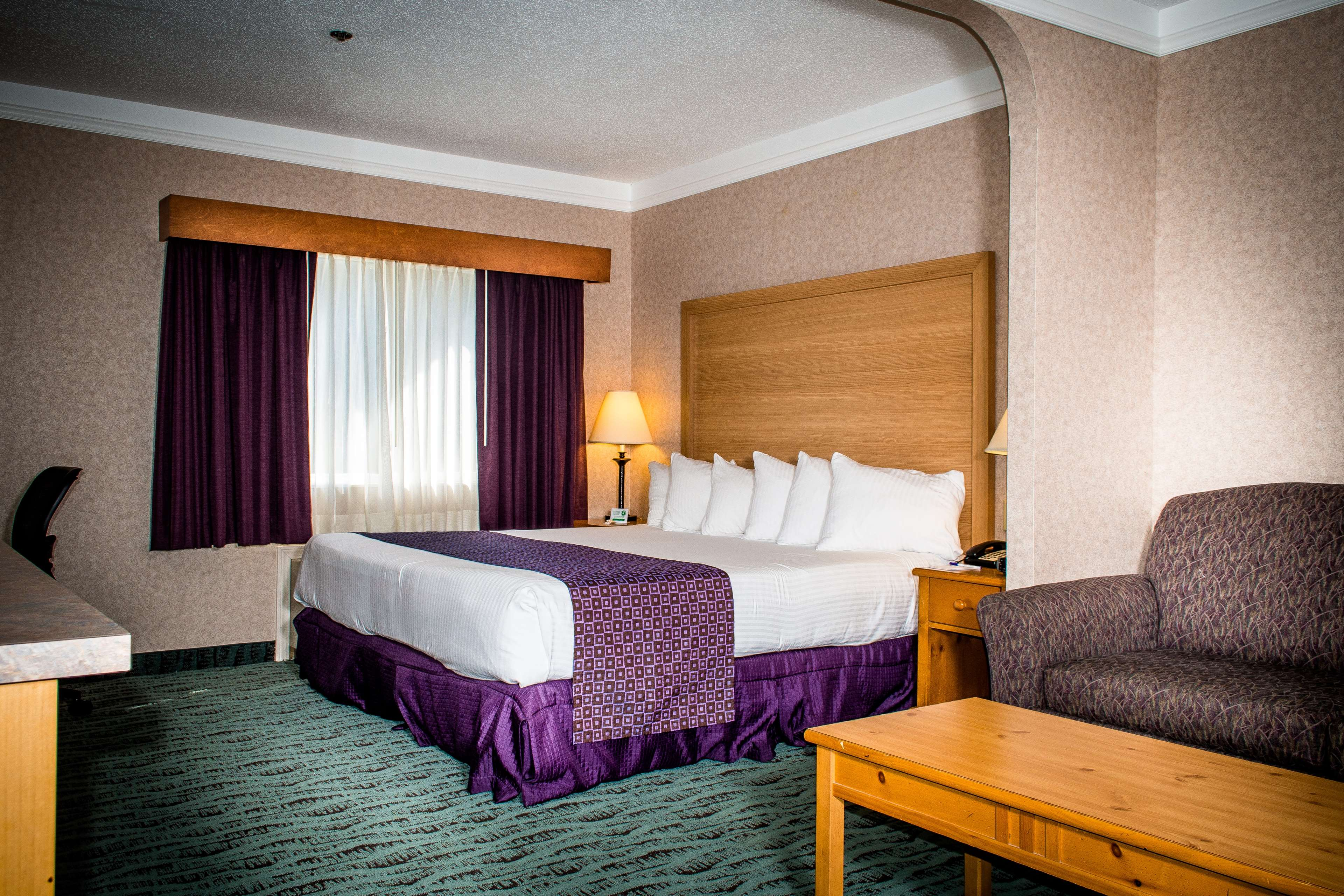Best Western Plus Executive Court Inn & Conference Center image 32