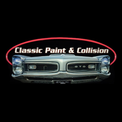Classic Paint And Collision