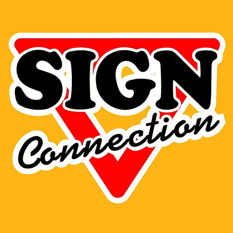 Sign Connection