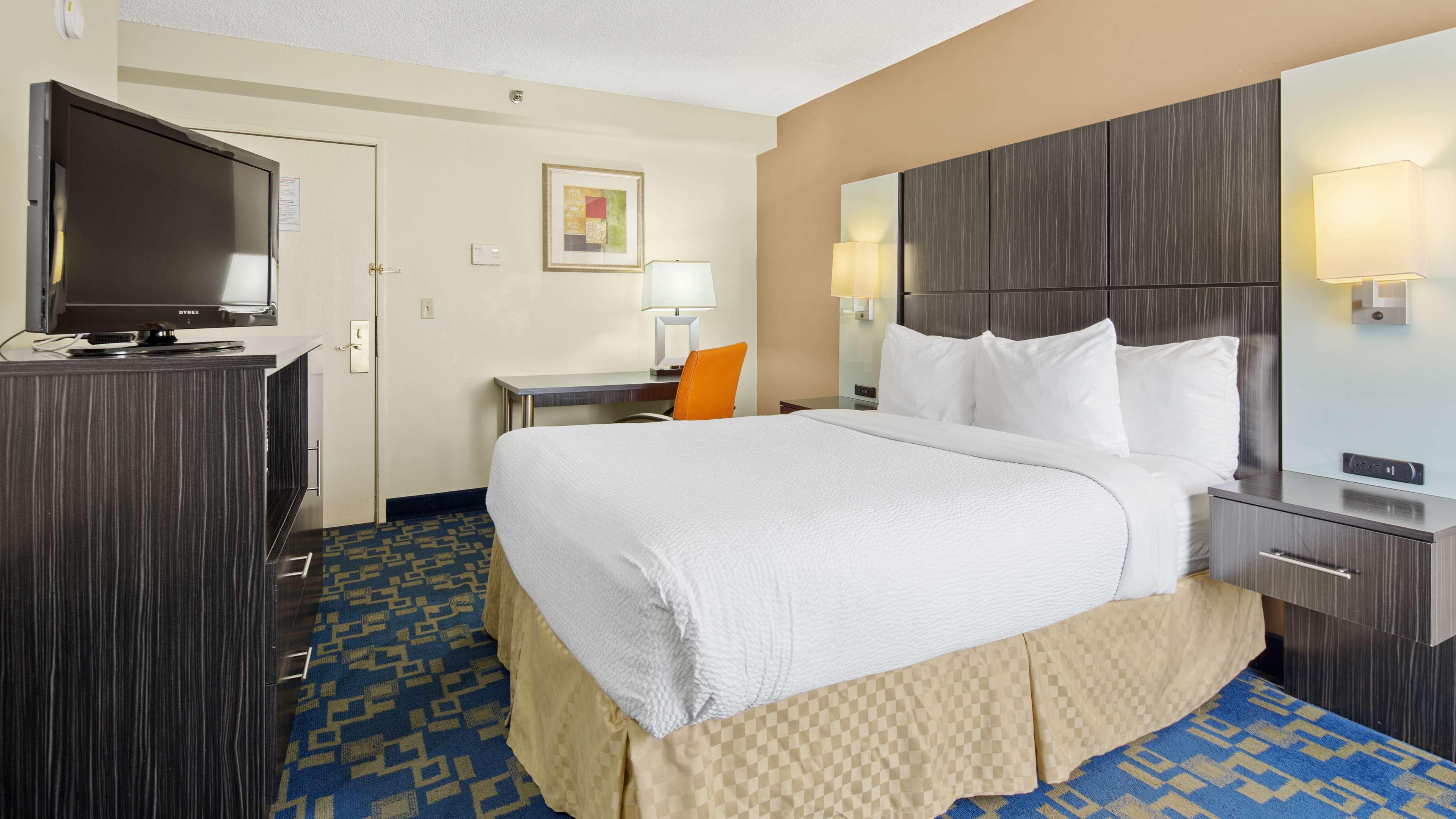 Best Western Southside Hotel & Suites image 10