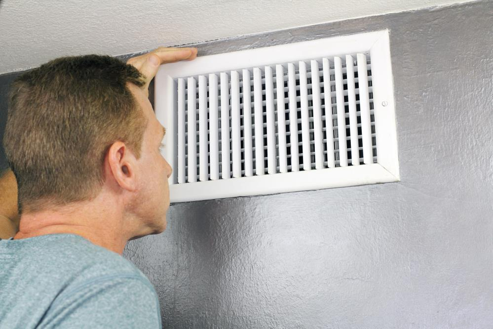 Booker Heating and Air Conditioning image 2