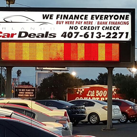 Orlando Car Deals image 93