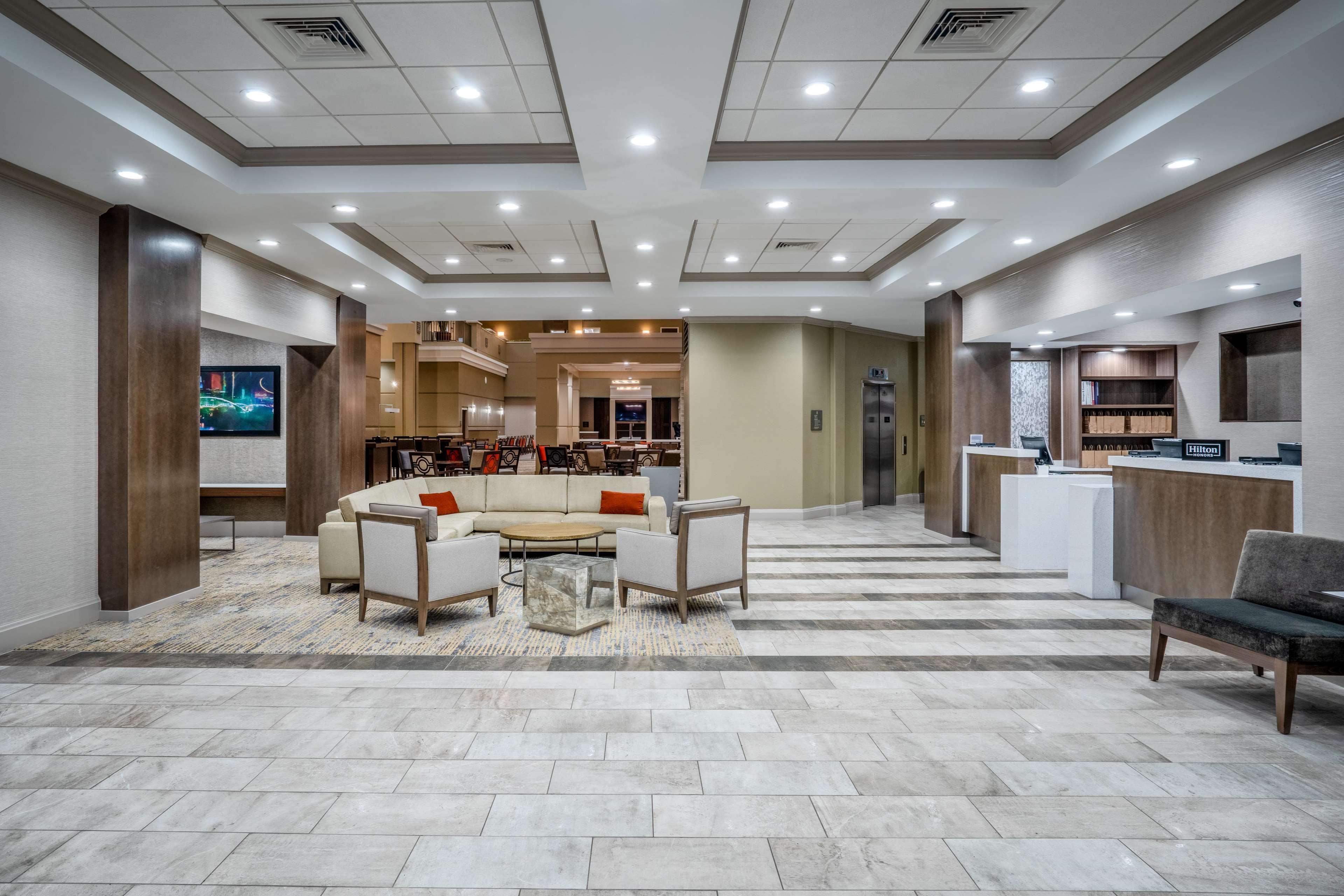 Embassy Suites by Hilton Nashville at Vanderbilt image 13