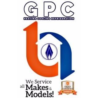 GPC Heating Cooling Refrigeration image 0